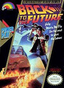 Playing: Back to the Future