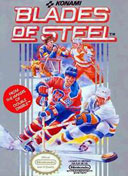 Playing: Blades of Steel
