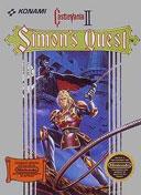 Castlevania 2: Simon