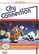Playing: City Connection