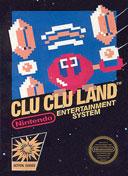 Playing: Clu Clu Land