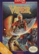 Playing: Code Name: Viper