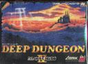 Deep Dungeon 4: Kuro no Youjutsushi