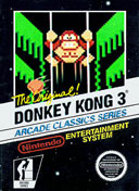 Viewing Leaders: Donkey Kong 3