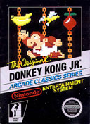 Viewing Leaders: Donkey Kong Jr