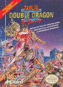 Playing: Double Dragon 2: The Revenge