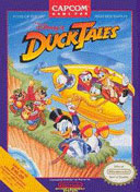 Playing: Duck Tales