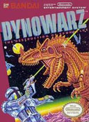 Dynowarz: The Destruction of Spondylus