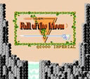 Legend of Zelda: Timecrisis: Fall of the Moon