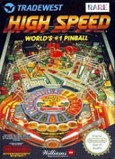 Playing: High Speed