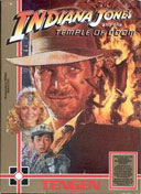 Playing: Indiana Jones and the Temple of Doom