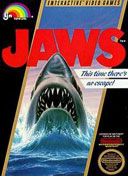 Playing: Jaws