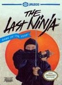 Viewing Leaders: Last Ninja