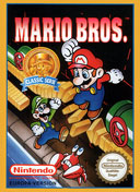 Playing: Mario Bros