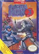 Mega Man 3 The End of Dr. Wily!?