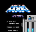 Playing: Megaman 2: Ultra