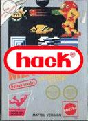 Metroid Hack