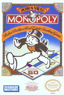 Playing: Monopoly