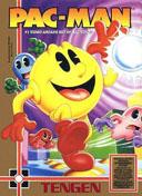 Viewing Leaders: Pac Man