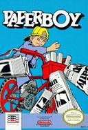 Playing: Paperboy