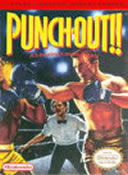 Playing: Punch Out!! Featuring Mr Dream