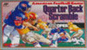 Quarter Back Scramble: American Football Game