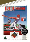 Playing: RBI Baseball