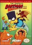 Simpsons: Bartman Meets Radioactive Man