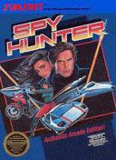 Viewing Leaders: Spy Hunter