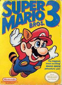 Playing: Super Mario Bros 3
