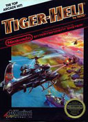 Playing: Tiger Heli