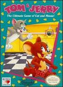 Tom and Jerry: The Ultimate Game of Cat and Mouse!