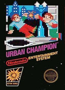Viewing Leaders: Urban Champion