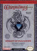 Wizardry: Knight of Diamonds  The Second Scenario