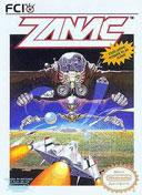 Playing: Zanac