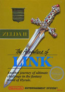 Legend of Zelda 2: The Adventure of Link