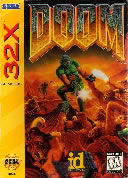 Playing: Doom