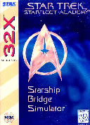 Playing: Star Trek: Starfleet Academy Bridge Simulator