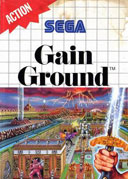Playing: Gain Ground