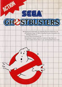 Playing: Ghostbusters