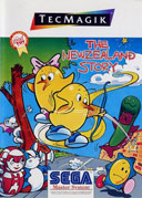 Playing: New Zealand Story