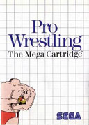 Playing: Pro Wrestling