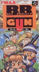 Ball Bullet Gun