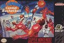 Combat Basketball, Bill Laimbeer