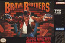 Playing: Brawl Brothers