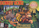Playing: Donkey Kong Country