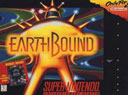 Playing: Earthbound