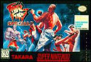 Playing: Fatal Fury Special
