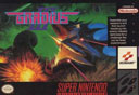 Playing: Gradius 3