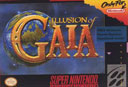 Playing: Illusion Of Gaia